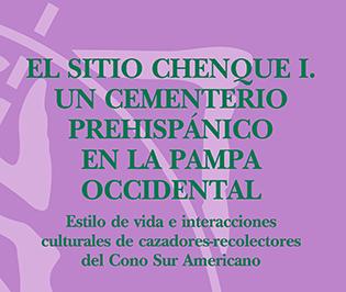 Tapa CHENQUE I